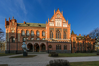 National art academy of Riga